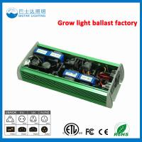 Cheap factory price ballast 100w 150w 400w hps for philips for sale