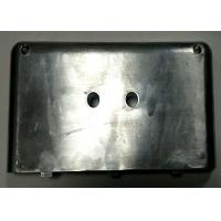 Cheap Socket Zinc injection molding parts with high polish and then chrome finish for sale