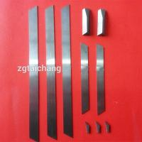 Cheap Highly Durable Cemented Carbide Drill Bits Customized Size And Color for sale