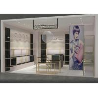 Cheap Fashion Shoe Shop Display Stands For Exhibition / Showroom / Shopping Mall for sale