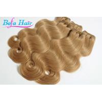 Cheap Grade 7A Virgin Remy Unprocessed Human Hair Weave 20-22 Inch Hair Extensions wholesale