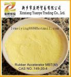 Cheap 2-Mercaptobenzothiazole CAS:149-30-4 for sale