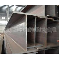 Cheap Stainless Steel I Beam Steel H Beam Black Carbon Q34B Grade DIN Standard for sale