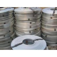 Cheap ISO Slitted Construction Galvanized Steel Sheet For Window Frame Materials for sale