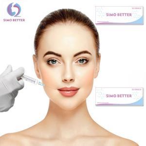 China Hot in UK hyaluronic acid face filler injection Hyaluronic Acid Injectable Dermal Filler on sale