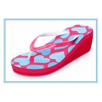 China summer sandals, bathroom home skid slippers, fashion candy color beach flip flop on sale