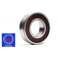 Cheap 6307 35x80x21mm DDU C3 Rubber Sealed 2RS NSK Radial Deep Groove Ball Bearing for sale