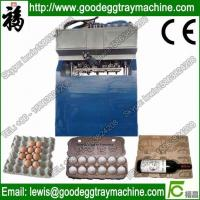Cheap Reciprocating Pulp Moulding Machine (FZ-ZMW-3) for sale