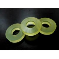 Cheap OEM Industrial Aging Resistant Polyurethane Parts Washers Replacement for sale