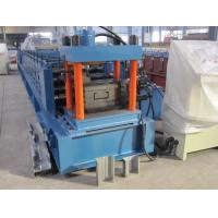 Cheap Galvanized Steel Strip Roll Forming Machinery for sale