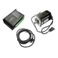 China 86BYGH High Torque Servo Stepper Motor For CNC Router / Textile Machinery on sale