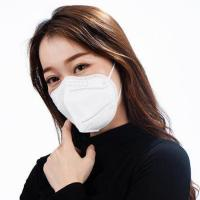 Cheap Easy Breathy Anti Pollution Mask N95 Disposable Face Mask For Food Hygiene for sale