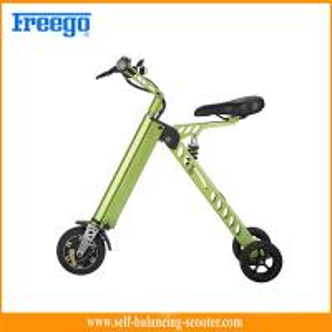 Cheap Portable Foldable Electric Bicycle E Bike With Burshless Motor wholesale