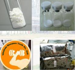 Quality China White Lyophilized Powder PT-141 99% Pharmaceutical Peptide Bremelanotide wholesale