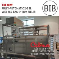 Cheap The NEW BIBF500 BIB Bag Filler Equipment Bag in Box Filling Machine for sale
