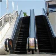 Public Escalators
