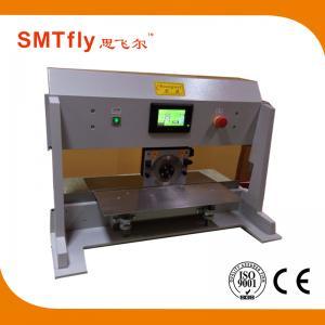 Cheap V Groove PCB Depaneling V-Cut Pcb Cutter Machine Pre-scoring PCB Separator for sale