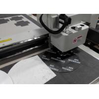Cheap Lubricants Maintenance Engineered CNC Gasket Cutter Polymers Reinforced for sale