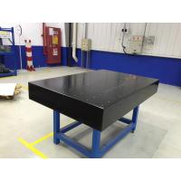 China 254kg/Mm2 00 Grade 876/11 Granite Surface Plate on sale