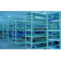 Cheap Custom medium duty shelving, industrial shelving racks, goods altitude 1500-3000mm for sale
