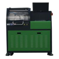 Cheap Flow Volumes Common Rail Injector Test Bench Testing Leakage , high precision flow meters wholesale
