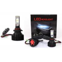 Cheap 60W 8000LM T8 Latest Led Headlights , 6500K Led Car Light 12 Months Warranty for sale