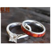 Cheap wooden rings craft wooden rings for her  wooden rings for sale Wood, Oak, Tulipwood & Diamond for sale