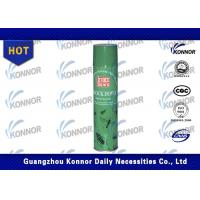 Cheap Multi - Insects Killer White Insecticide Aerosol Spray Alcohol Based wholesale
