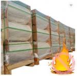 Cheap Halogen free transparent FR flame retardant BOPET film for furniture board lamination for sale