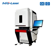 Cheap 3W UV Laser Marking Machine For Phone Pad Power Bank Superior Performance for sale