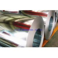 Cheap Building Hot Dipped Galvanized Steel Coil ASTM A53 STK400 STK500 for sale