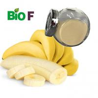 Cheap Nature Pure Banana Extract Powder Alleviating Psychological Pressure for sale