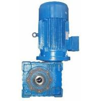 China RV Combination Series Worm Gear Reducer on sale