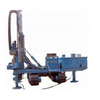 Cheap Mulit - Function Core Drill Rig Hydraulic Anchor Drilling Rig High Efficiency for sale