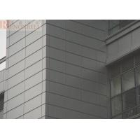 Quality Customized Aluminium Wall Panels Metal Building Material For Decoration wholesale