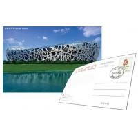 Cheap Factory custom 3d printed business photography cards lenticular postcards for sale