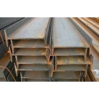 Cheap GB700 Q235B, Q345B, JIS G3101 SS400 Steel I Beam of Mild Steel Products for sale