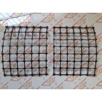 Cheap Polypropylene / PP Retaining Wall Geogrid Plastic BX Geogrid 15Kn - 50Kn for sale