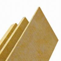 China High temperature rock wool board on sale