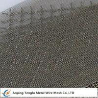China Nichrome Wire Mesh |Cr20Ni80 on sale