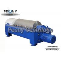 Cheap Stainless Steel Separator - Centrifuge for sale