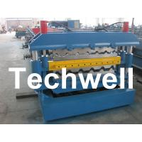 Cheap Automatic Cold Roll Forming Machine for sale