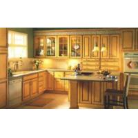 Kitchen Cabinet Solid Wood Maple