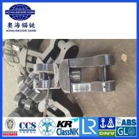 Cheap Anchor Swivel Shackle-Aohai Marine China Largest Manufacturer with IACS and Military Certification for sale