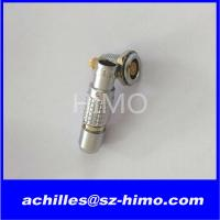 Cheap lemo 1B 5 pin FGG EGG electrical wire connector wholesale