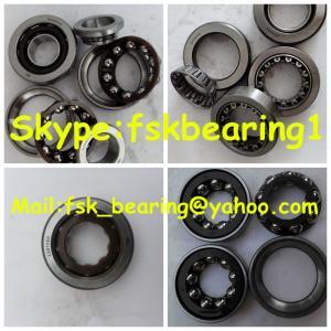Cheap VBT15Z-2 Steering Column Bearing 35mm × 11mm Idler Auto Bearing for sale