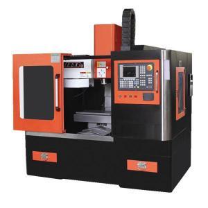 Cheap M320 Mini CNC milling machine for aluminum profile for sale