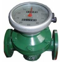 Cheap Oval gear flow meter for sale
