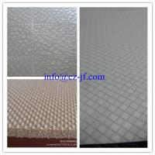 Plastic Coating Machine For Car Floor Mat With Certificate