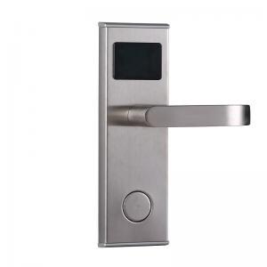 China Rfid Card Hotel Smart Door Locks on sale